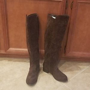 Shoe Dazzle Tall Boots